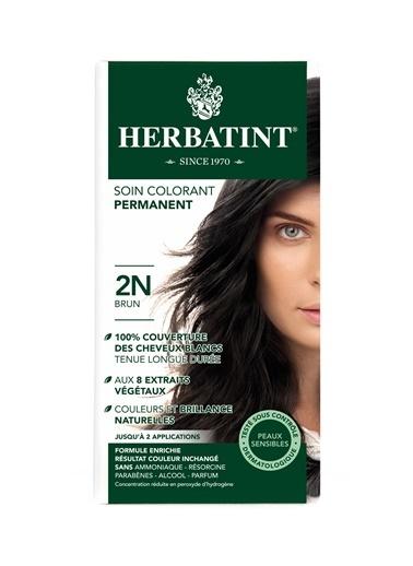 Herbatint Herbatint 2N Brun  Saç Boyası Kahve